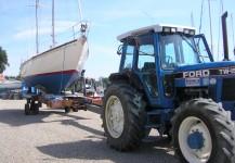 Boatmover