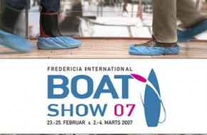 Boat Show 2007