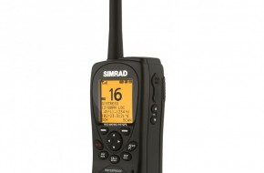 Walsteds offers Simrad HH33