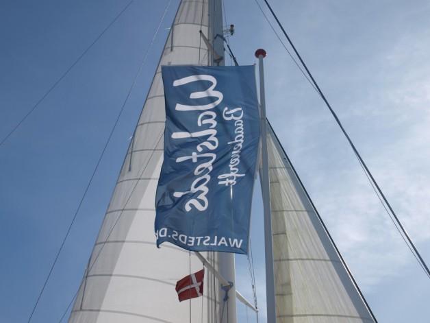 """""""Fyn til Søs"""" Boatshow 2012"""
