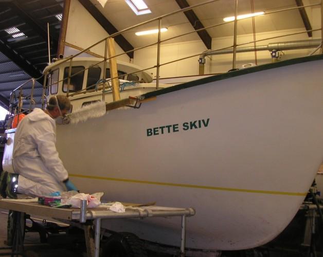 Bette Skiv