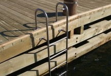 Rescue ladder